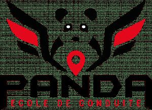 Logo ECOLE DE CONDUITE PANDA